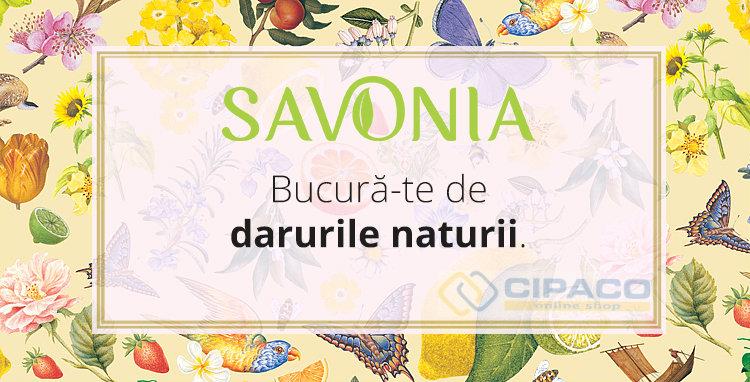 Savonia Cipaco Online shop 2
